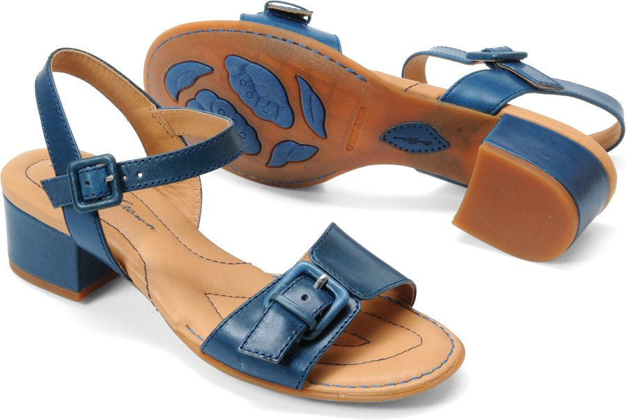 b360d1a3bcec Born Crown Martine in Reef - Born Crown Womens Sandals on Shoeline.com