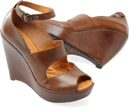 d255292294a9 Born Crown Camilla in Tan Brush Off - Born Crown Womens Sandals on ...