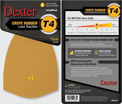 Dexter Accessories Style: PD1413