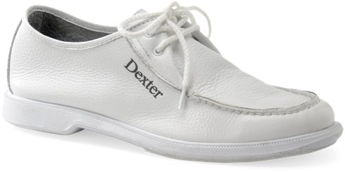 White Dexter Bowling Astrid III