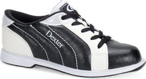 Black White Dexter Bowling Groove II