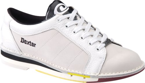 White Right Hand Dexter Bowling SST 5 Select Classic