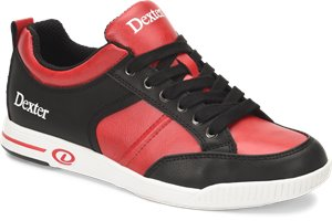 Black/Red Dexter Bowling Dave
