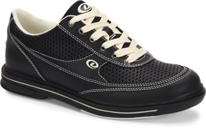 Black/Cream Dexter Bowling Turbo Pro