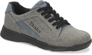 Grey/Black/Blue Dexter Bowling Brock