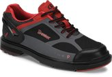 Dexter Bowling T.H.E 9 HT  in Black/Red/Grey