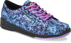 Black Abstract Dexter Bowling Ultra