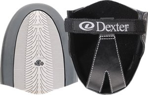 Grey Dexter Accessories Max Powerstep T3 Medium