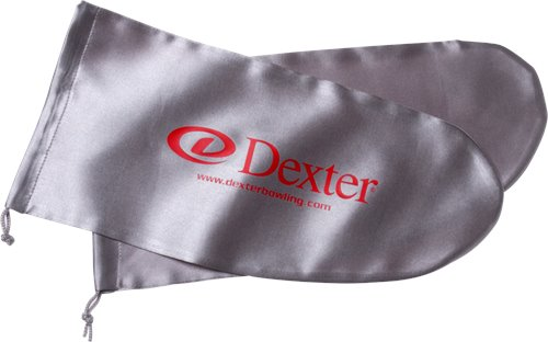 Grey Dexter Accessories Shoe Bags