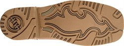 Double H Boot DH2411 Outsole