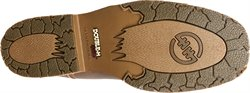 Double H Boot DH3576 Outsole