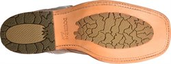 Double H Boot DH4636 Outsole