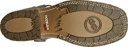 Double H Boot DH4900 Outsole