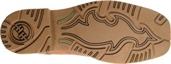 Double H Boot DH5134 Outsole