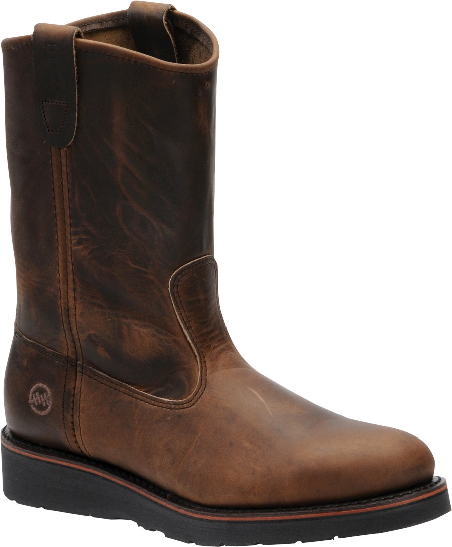 Double H Boot 10 Inch Ranch Wellington