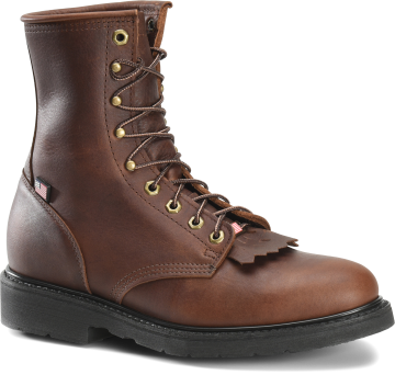 Double H Boot 9714