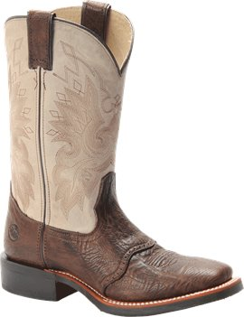 Double H Boot Style: DH1528