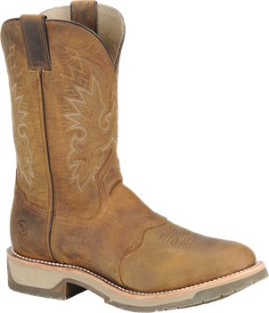 Double H Boot Style: DH3542