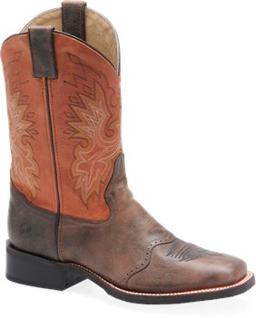 Double H Boot Style: DH3570