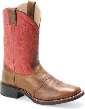 Double H Boot Style: DH3573
