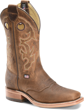 Double H Boot DH3593
