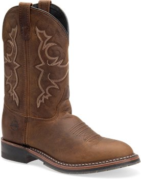 Double H Boot Style: DH3599