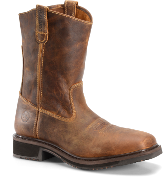 Double H Boot DH4123