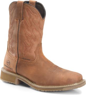 Double H Boot DH5143