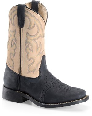 Desert Tan Double H Boot 11 Inch Wide Square Toe Roper