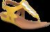 Mika Yellow