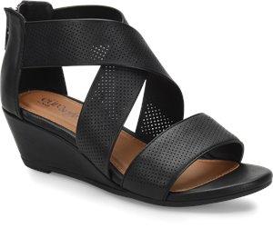 ff2f0ccacab0 EuroSoft Womens Sandals - Wedges on Shoeline.com