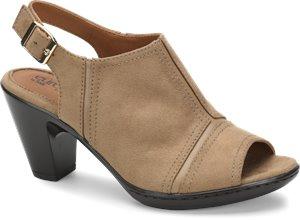 EuroSoft Womens Dress Shoes - Heels on