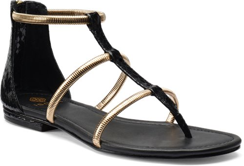 black single women in isola Women's 75 black isola leather high heel sandal gently worn (less than 5 times) women's summer open toe high block heels sandals ankle strap pumps shoes size  style: single ankle strap, buckle closure, hoop & loop fastening, open toe, block/chunky high heel open toe silhouette, single born kassidy high heel.