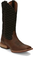 Justin Boot Cattler  in Brown