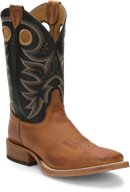 Justin Boot Caddo in Brown