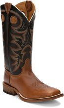 Justin Boot Kerriville in Copper