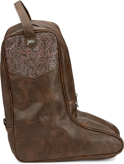 Justin Boots 1849547br Boot Bag Brown