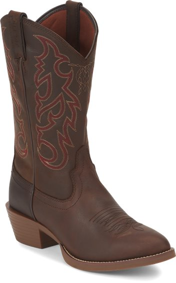 Justin Boots 2570 Dierks