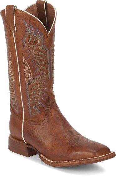Justin Boots 2850 Hidalgo Tan