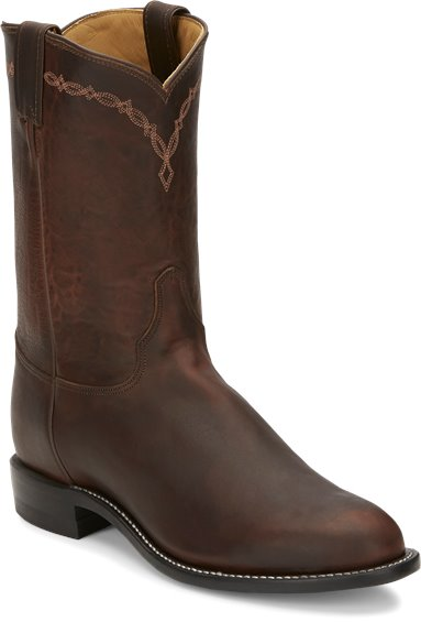 Image for BROCK PECAN boot; Style# 3237