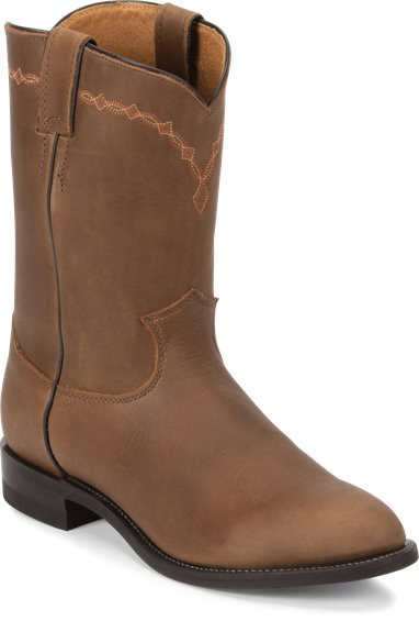 Image for BROCK ROPER BAY APACHE boot; Style# 3508