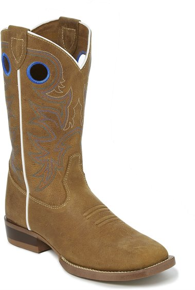 Image for NORMAN BEIGE boot; Style# 351JR