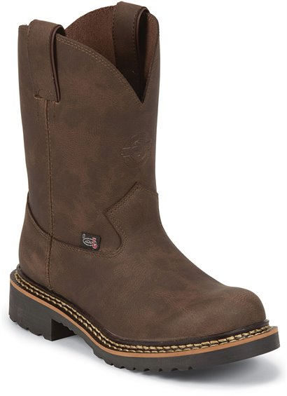 Image for TALIESIN boot; Style# 4444JR