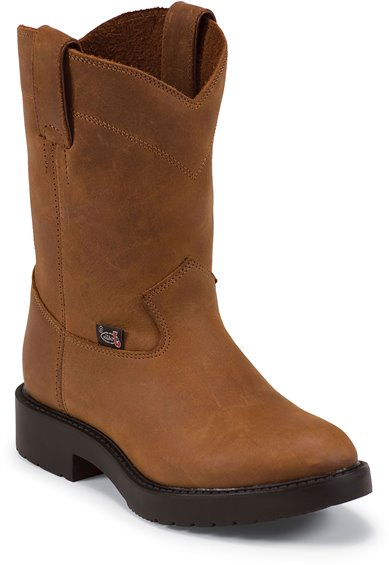 Image for MENO boot; Style# 4782C