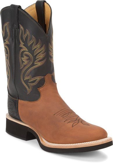 Justin Boots 5008 Paluxy Brown