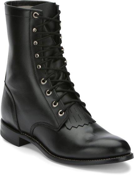 Justin Boots 506 Hiram