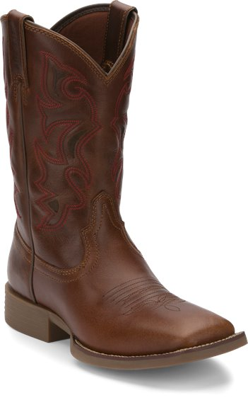 Justin Boots 7229 Chet Buff