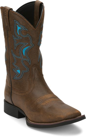 Justin Boots 7230 Chet