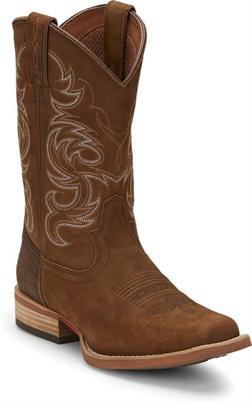 Image for COWMAN ACORN BROWN boot; Style# 7312