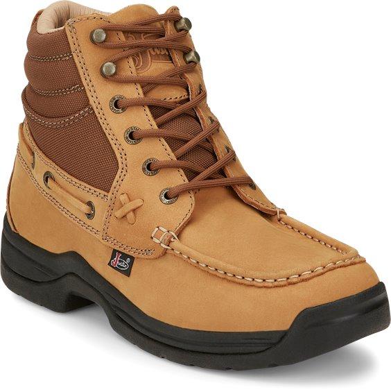 Justin Boots 999 Soronto